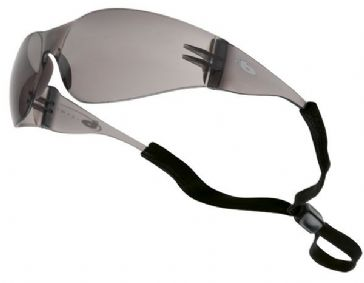 Bolle B-Line Safety Glasses BL10CF (Smoke)